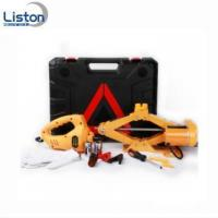 Buy cheap New Arrival 2 ton electric scissor car jack from wholesalers