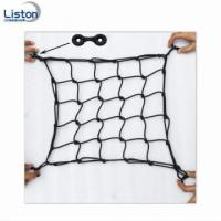 Buy cheap Flexible Elastic Luggage Cargo Net with Hook from wholesalers