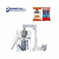 Buy cheap Automatic Potato Chips Packing Machine from wholesalers
