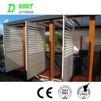 Buy cheap Top Quality Reasonable Price and High Quality Plantation Shutter from wholesalers