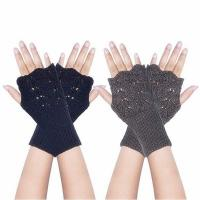 Buy cheap Crochet Gloves Mittens for Winter from wholesalers