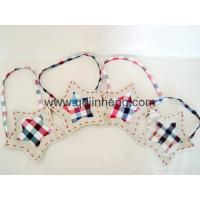 Buy cheap stuffed festival gifts strap decoration bag small from wholesalers