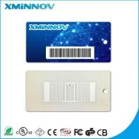 Buy cheap RFID Garment Tag 40x60mm Hanging Tag Clothes Sticker from wholesalers