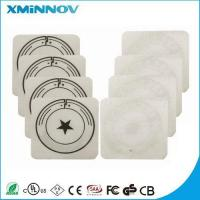Buy cheap UY130153A RFID Circular Star VOID Label from wholesalers