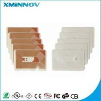 Buy cheap Mini RFID Tag Fragile Paper NFC Copper Medicine Sticker from wholesalers