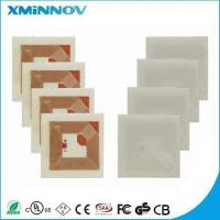Buy cheap HY150076A RFID NFC Small Size Passive Copper Blank Label Sticker from wholesalers