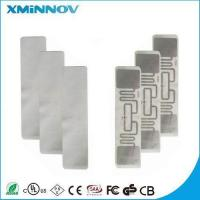Buy cheap Waterproof UHF tag for security books management from wholesalers