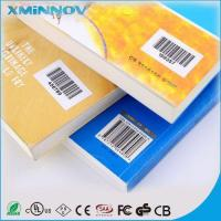 Buy cheap RFID HF label for library bookshelf management from wholesalers