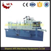 Buy cheap Car/Motorcycle Engine Rebuilding Economic type CNC Camshaft Grinding Machine from wholesalers