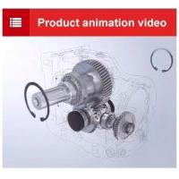 Buy cheap P nonstandard heavy duty high torque planetary gear reducer-P9-36 from wholesalers