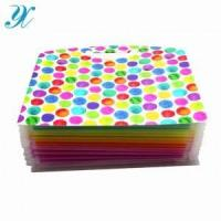 Buy cheap Clear plastic expanding file 13 pocket A4 size expanding accordion file folders office stationery from wholesalers