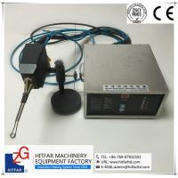 Buy cheap ZG-UHF4.5 4.5KW ultra high frequency induction heating/brazing/welding machine from wholesalers