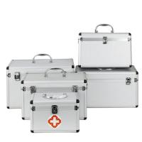 Buy cheap Aluminum Emergency Case, Family Medical First Aid Kit Case from wholesalers