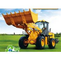 Buy cheap 3000kg Rated Load Front End Wheel Loaders 1.8 m3 Bucket Capacity Operating Weight 10600kg from wholesalers