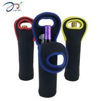 Buy cheap Wine Glass Carrier Bag Double Bottle from wholesalers