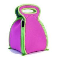Buy cheap Wine Glass Carrier Bag Six Bottle from wholesalers