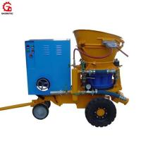 Wholesale GZ-5V new technology spraying machine from china suppliers