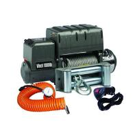 Wholesale Winch with Air Compressor 10000lb Winch with Air Compressor (SQ10000) from china suppliers
