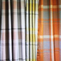 Buy cheap Linen Curtain Fabric by the Yard from wholesalers