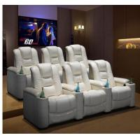 Buy cheap Cinema Chairs For Home from wholesalers