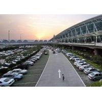 Buy cheap Steel For Car Parking (Shuttler Door, Shed) from wholesalers