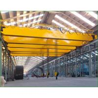 Buy cheap 100 Ton Overhead Crane from wholesalers