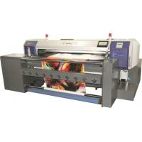 Buy cheap Bdlt type digital textile printer Technical parameters from wholesalers
