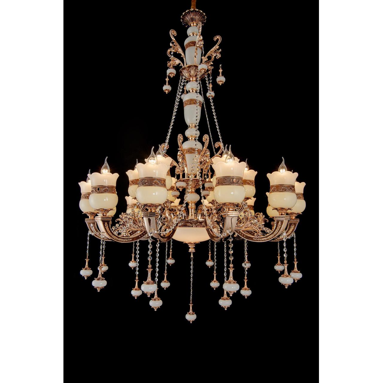 Buy cheap HANGING LAMP 6987-12+6A from wholesalers
