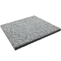 Buy cheap Outdoor Rubber Flooring from wholesalers