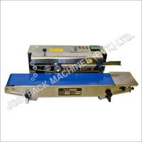 Buy cheap Pouch Sealer from wholesalers