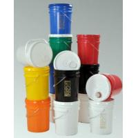 Buy cheap Plastic Open Head Pails from wholesalers