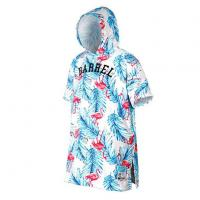 Buy cheap Cotton Adult Towel Poncho from wholesalers