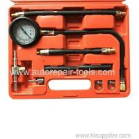 Buy cheap Oil Combustion Spraying Pressuer Meter from wholesalers