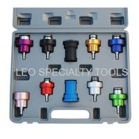 Buy cheap 10 pcs Radiator Pressure Tester Adapter Update Kit from wholesalers