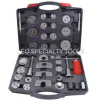 Buy cheap 40pcs Auto Disc Brake Caliper Wind Back Tool Kit from wholesalers
