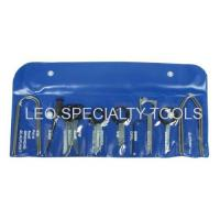 Buy cheap Universal Car Radio Removal Tool Key Kit from wholesalers