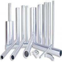 Buy cheap Electric Power Tube Bar Profile product