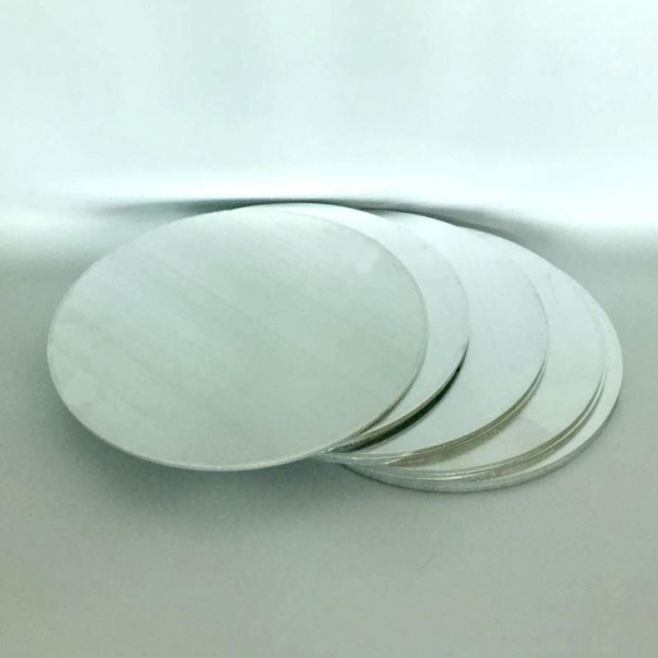 Quality 1050 Aluminum Circle for sale