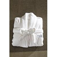 Buy cheap Cotton Waffle Dressing Gown from wholesalers