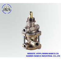 Buy cheap Aftermarket PP-7 Push/Pull Trailer Supply Valve - 288239 Valve from wholesalers