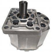 Buy cheap KC-3A-ALR1 Two-way gear pump from wholesalers