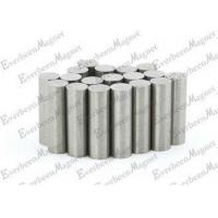 Buy cheap Cylinders Alnico Permanent Magnets Cast Alnico 8 Magnet Customized Of Ground Surface from wholesalers