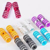 Buy cheap Colorful Anodized Aluminum Parts from wholesalers