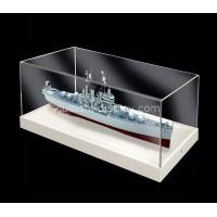 Buy cheap Model ship display case CSA-858 from wholesalers