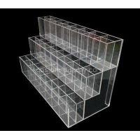 Buy cheap Acrylic multi compartment box CSA-863 from wholesalers