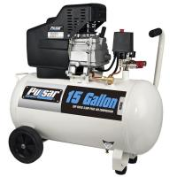 Buy cheap PCE6150 Pulsar 15 Gallon Air Compressor from wholesalers