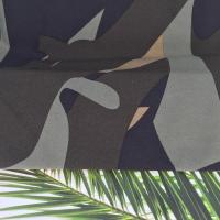Buy cheap Camouflage Lycra Sports Material Elastane Fabric from wholesalers