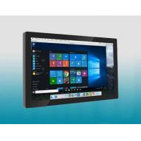 Buy cheap Touch monitor from wholesalers