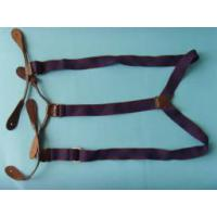 China fashion suspenders for children children leather suspenders on sale