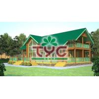 Buy cheap Wood Houses from wholesalers